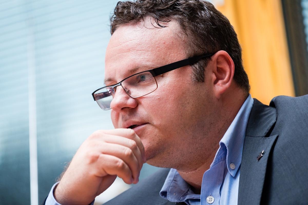 Marek Feltl. Foto: Vojta Herout