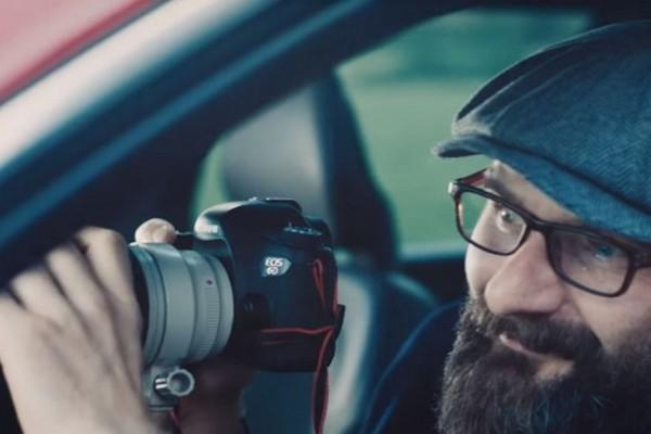 """""""Volvo přesně říká, co dělá, a dělá to, co říká"""""""