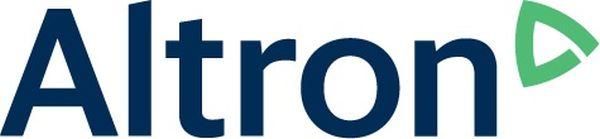Nové logo Altronu