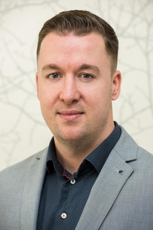 Novým ředitelem největšího severomoravského obchodního centra je Tomáš Míček