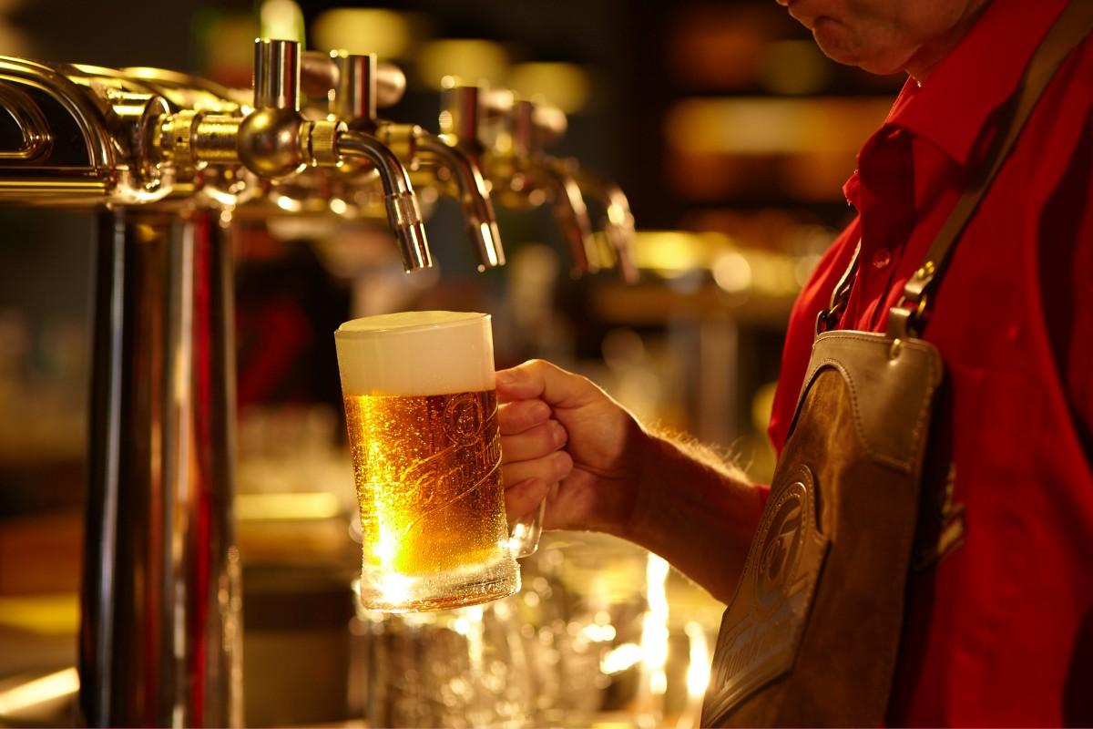 Gambrinus v Plzni chystá na konec června pivní festival