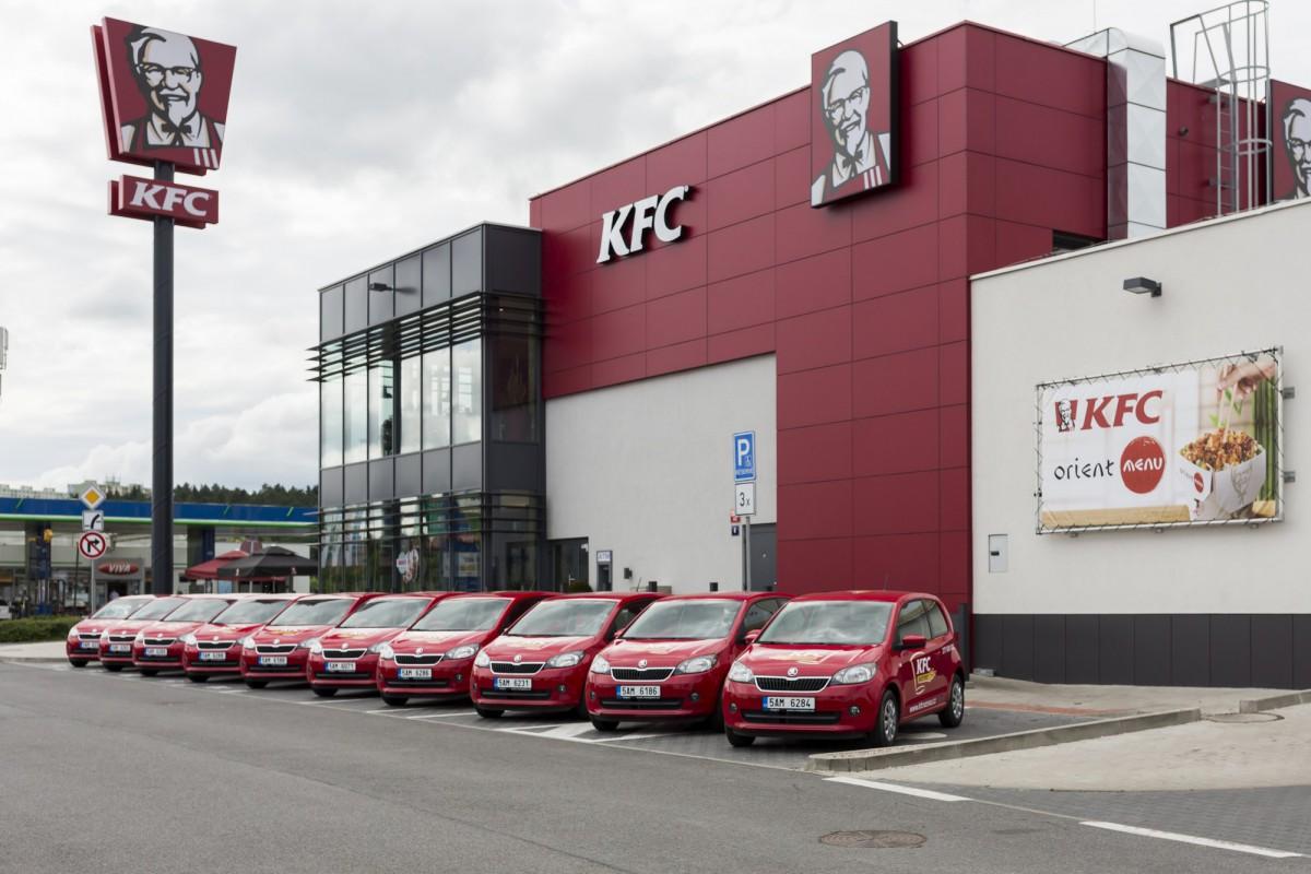 První fáze bude pokrytí pěti lokalit v Praze za 8 minut od objednání