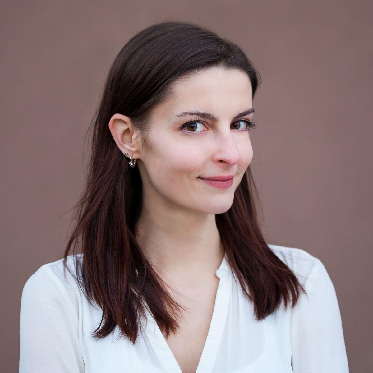 Klára Antonova Fischleinová