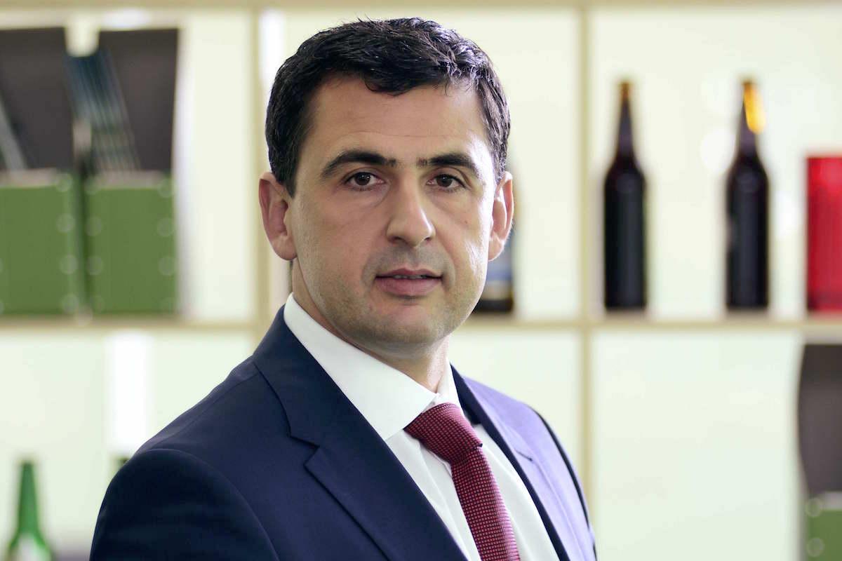 Nikolay Mladenov