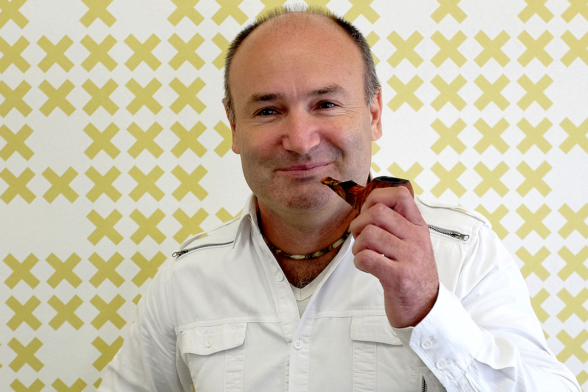 Rudolf Čihák
