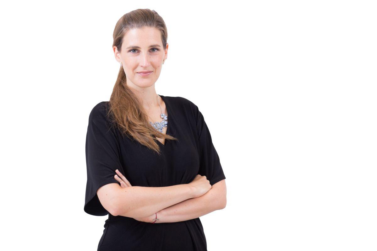 Tereza Stehlíková