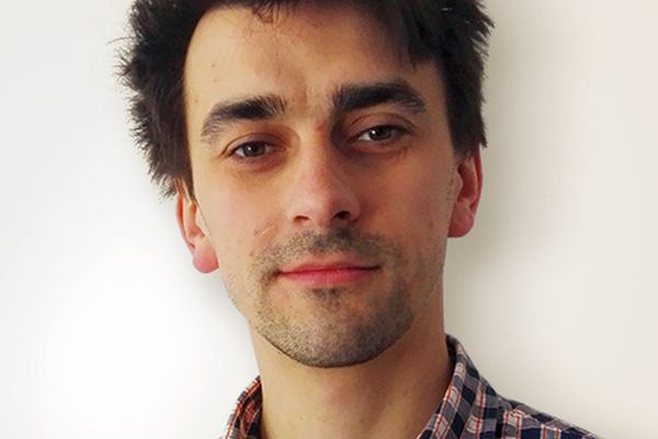 Adam Dušek