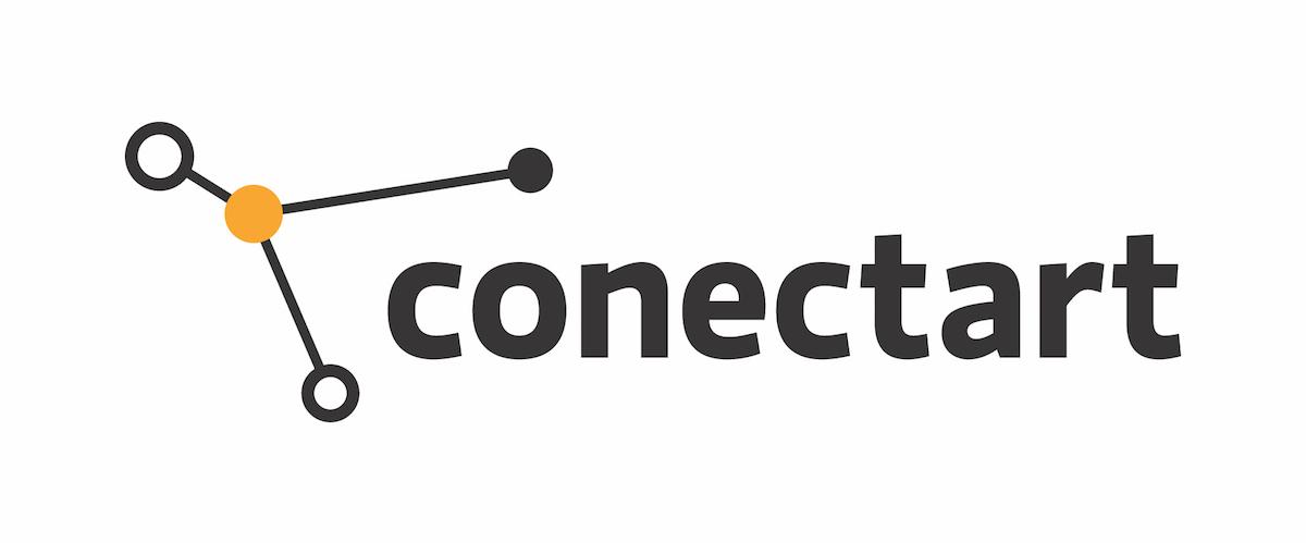 Conectart, nový název v novém designu