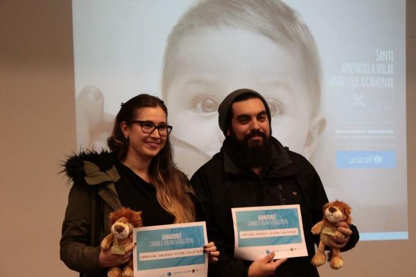 Young Lions: kategorii Print vyhráli Uruguajci