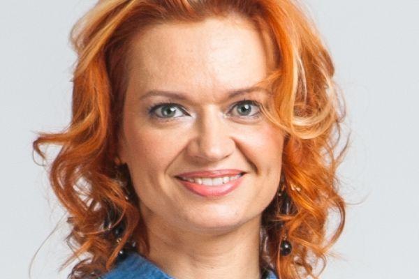 Markéta Kaclová