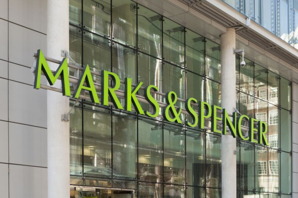 Marks & Spencer chystá v Česku e-shop