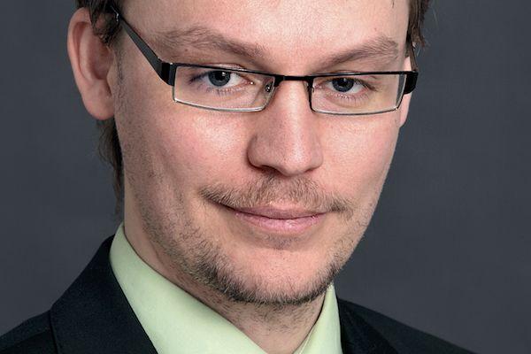 Martin Potužák