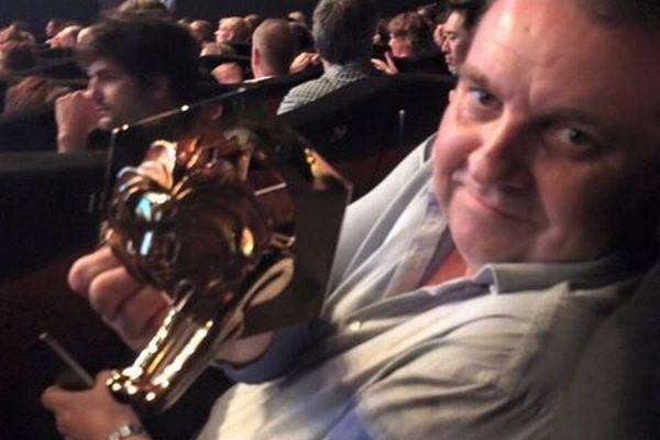 McCann má z Cannes zlato za PR pro Náš grunt