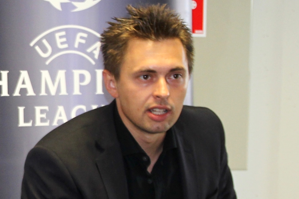 Pavel Pillár