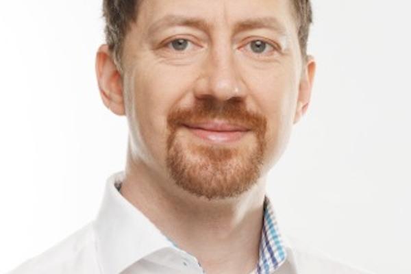 Petr Altner, nový výkonný ředitel Deco Media