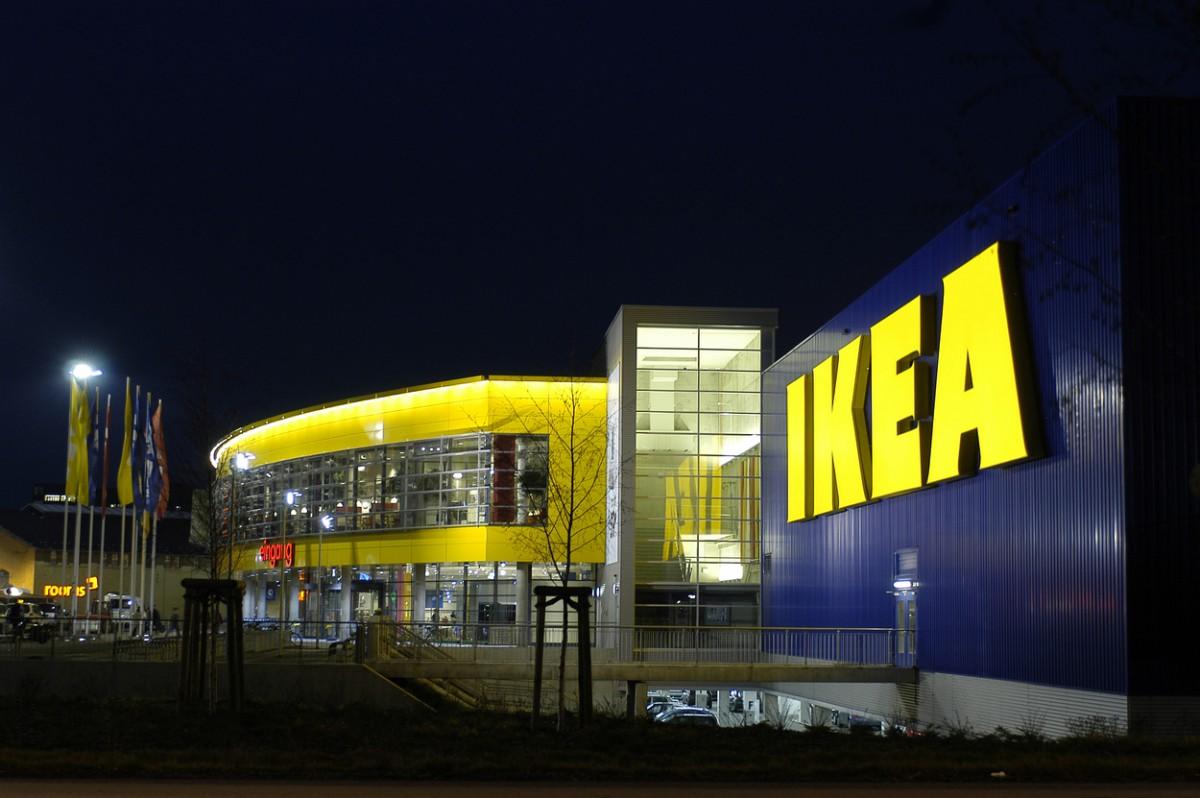 V Čestlicích bude stát po 13 letech nová Ikea. Ilustrační foto: Profimedia.cz
