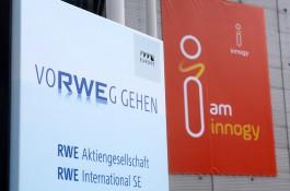 RWE se v Česku přejmenuje na Innogy