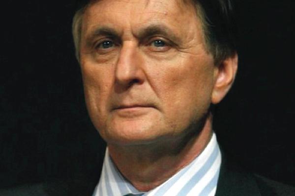 Václav Tittelbach. Repro: TV Barrandov