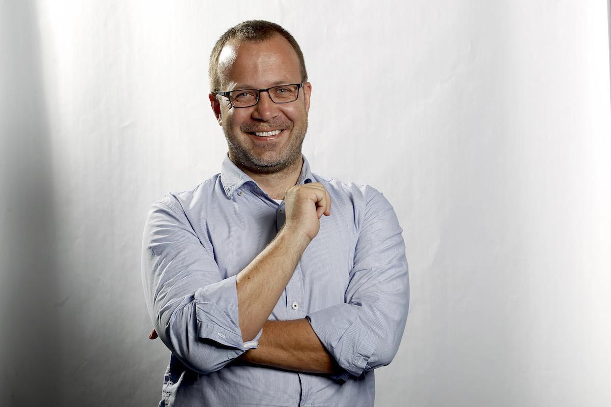 Jan Rozkošný