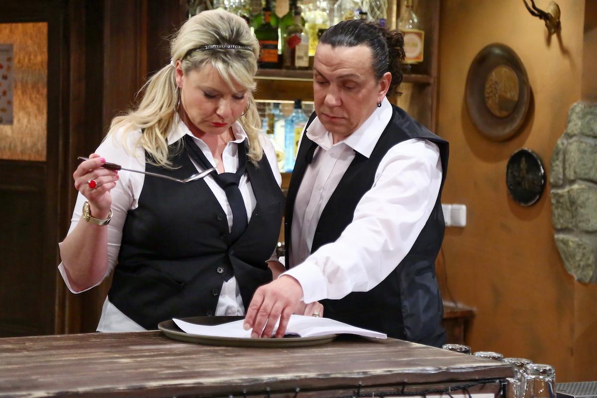 Jetelín představí i Mariku Procházkovou a Richarda Genzera. Foto: TV Prima