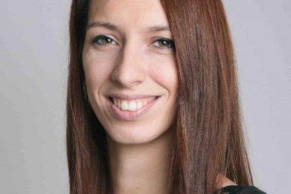 Zuzana Kropáčová