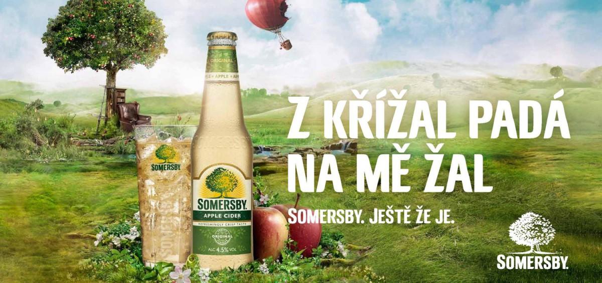 Další ze sloganů billboardové kampaně