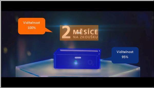 O2 TV vypíchlo důležité informace na dvou místech