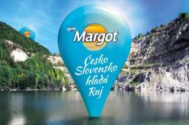 """""""S rájem od Margot je to jak se svíčkovou"""""""