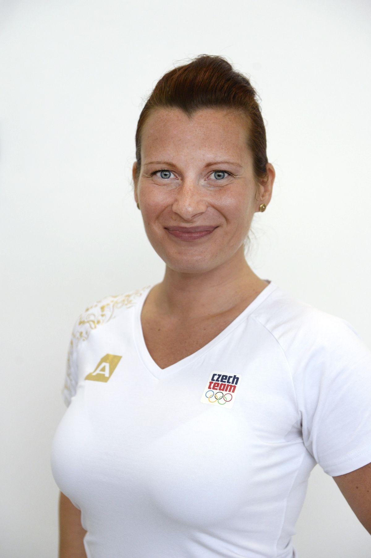 Zuzana Fendrychová