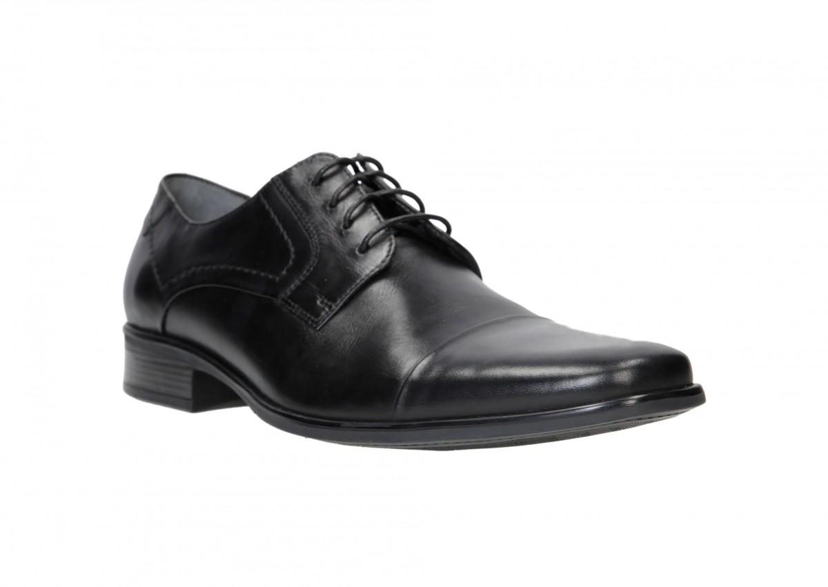 Pánská obuv Ottimo se pohybuje kolem 1.000 Kč