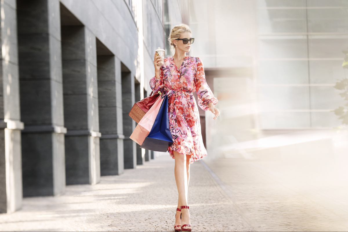 Nový showroom značky IvanaRosova Fashion Group otevře v září v Karlíně