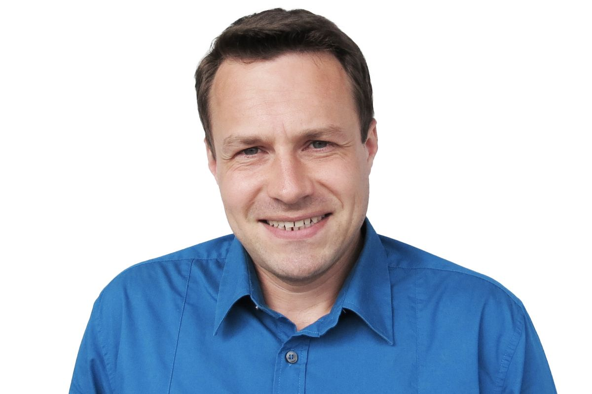 Ondřej Vondruška
