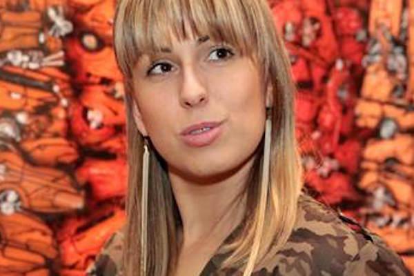 Andrea Bendáková