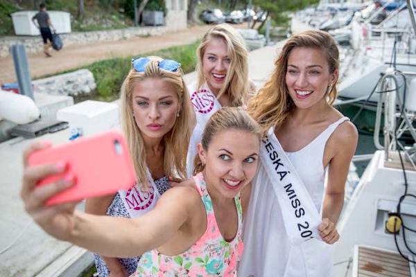 Česká Miss přišla o Primu, jde na televizi Penty