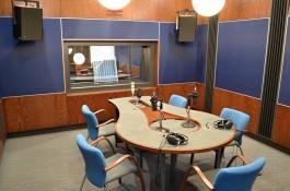 Rozhlas v Ostravě otevřel samoobslužné studio