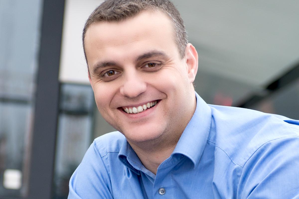 Hany Farghali