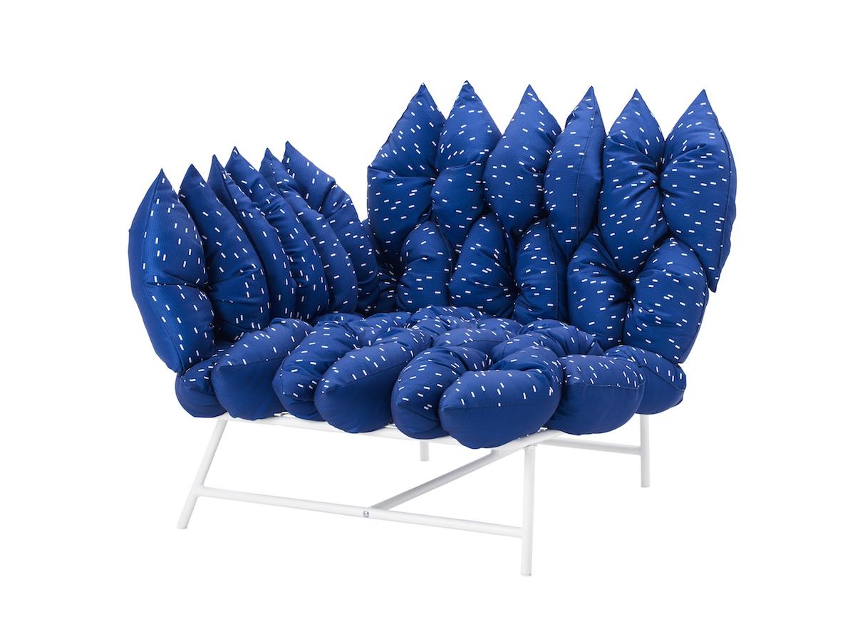 Mezi novinkami příštího roku je kolekce flexibilního nábytku Ikea PS 2017