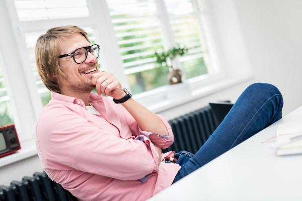 Unipetrol si na sociální média vybral Nydrle