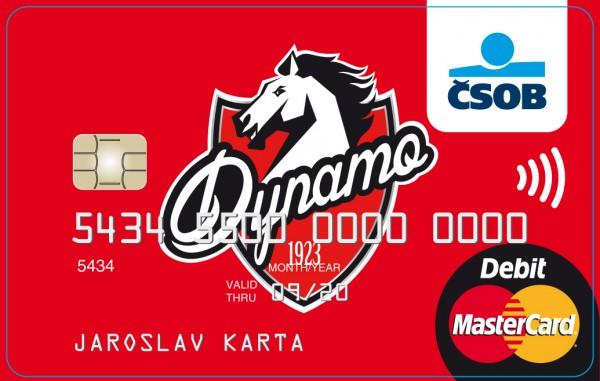 ČSOB a Era nabídne v osmi regionech speciální typ karet
