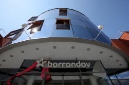 Barrandov Plus se mění na Barrandov Krimi