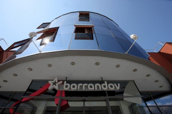 Barrandov díky Číňanům nakupuje u Fremantlu