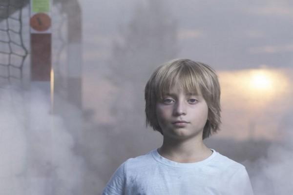 Z nové kampaně Greenpeace Uhlí neutečeš