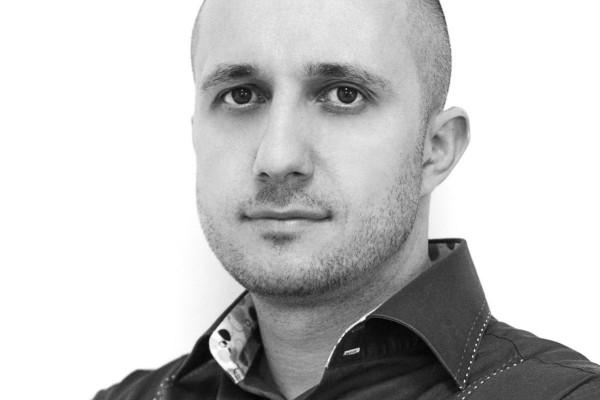Visnayi povýšil na obchodního ředitele Effectixu