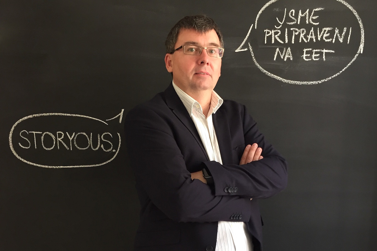 Alex Trejtnar