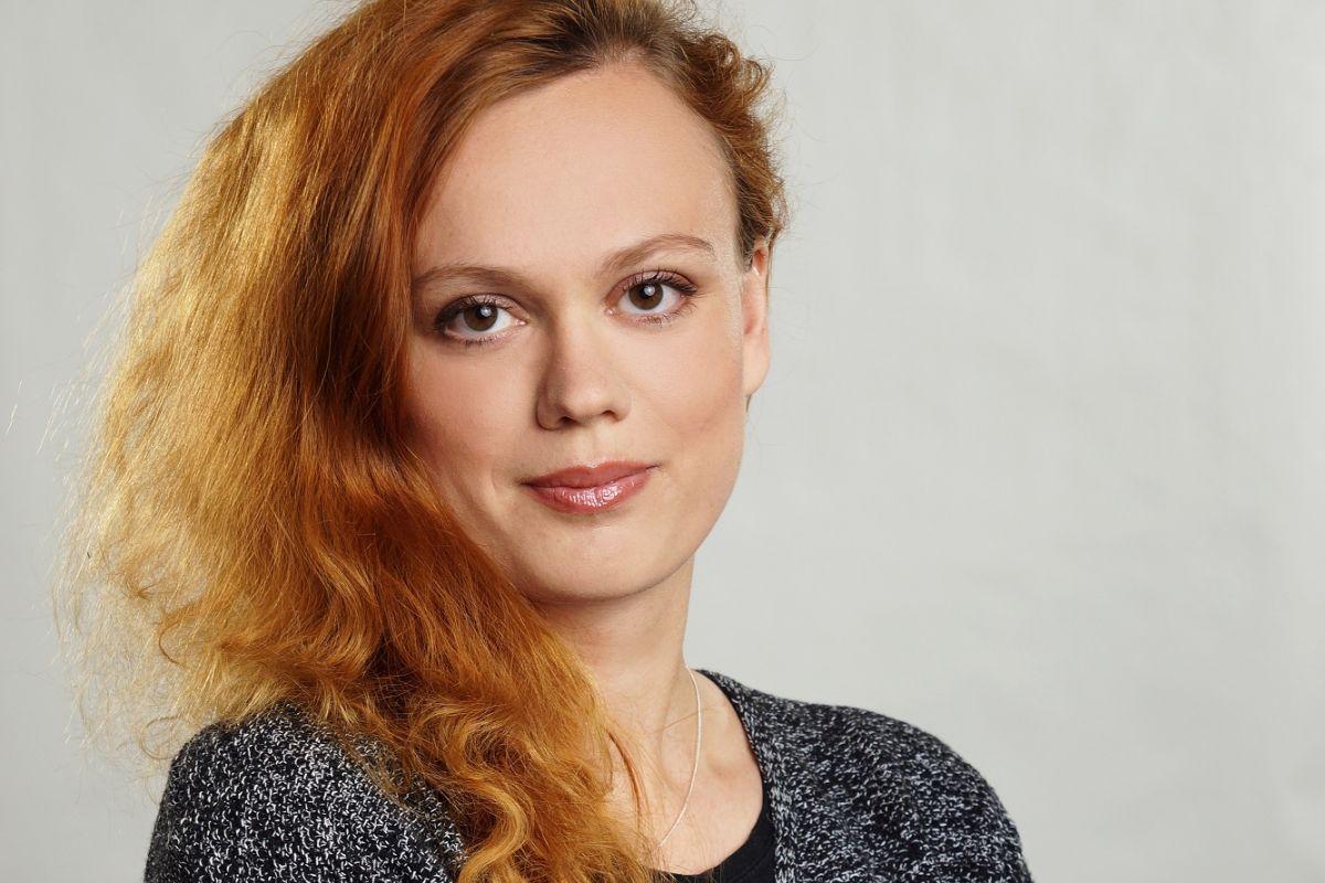 Anna Březinová