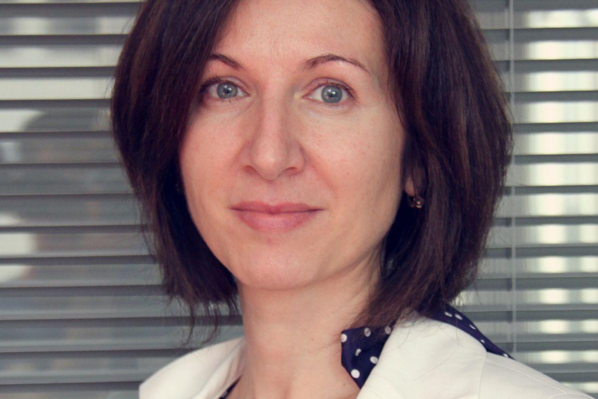 Katarína Behulová