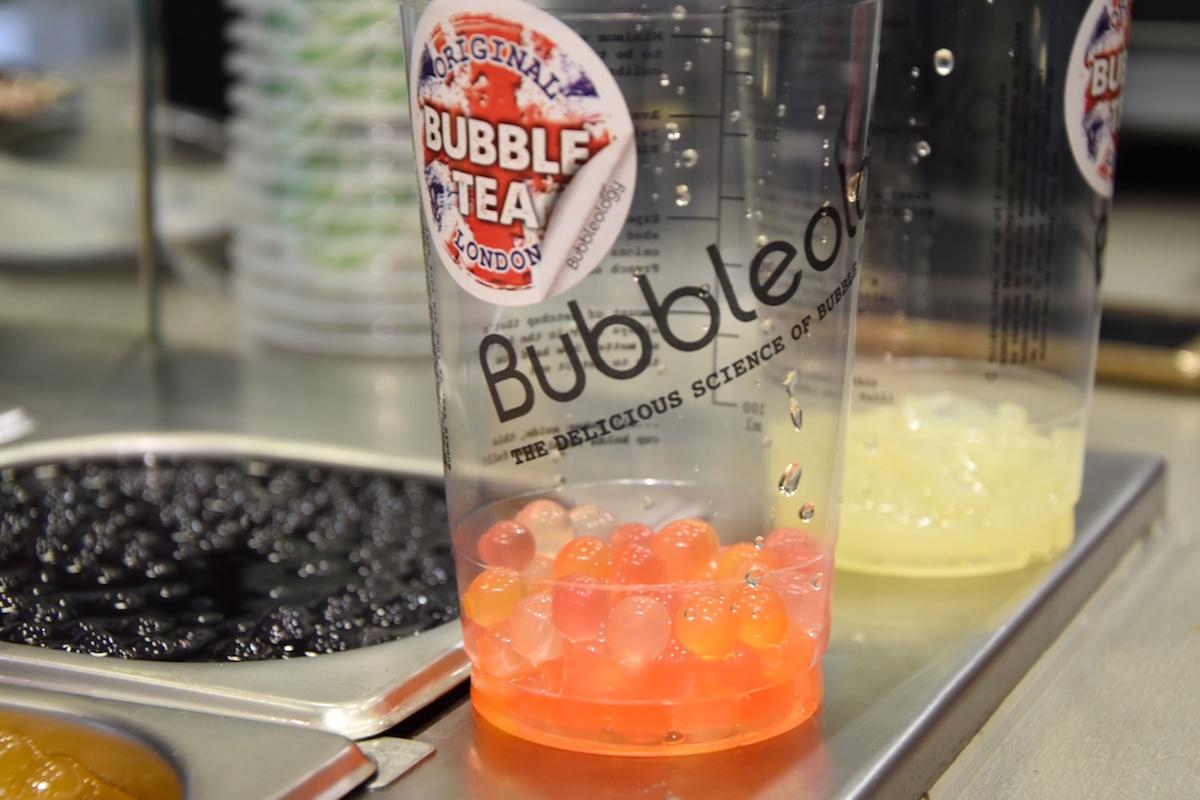 Bubbleology. Ilustrační foto