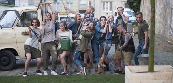 Hipsteři změnili podobu pražské ulice Na hrázi