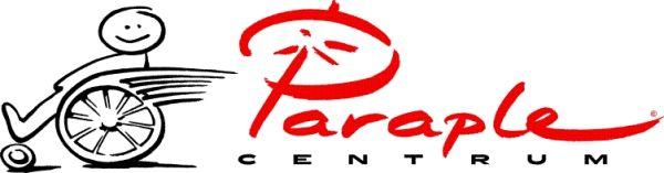 Logo Centra Paraple před inovací