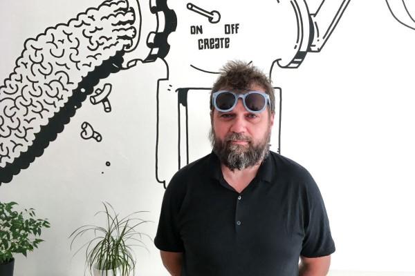 Brainz přijali kreativního producenta Hanouska